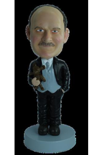 Figurine personnalisée en tonton gâteau