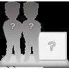 Figurine personnalisée de couple + décor XL