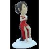 Figurine personnalisée au Cabaret