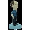 Figurine personnalisée avec chemise & cravate