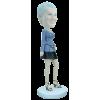 Figurine personnalisée élégante