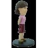 Figurine personnalisée femme Simple