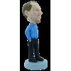 Figurine personnalisée Homme élégant