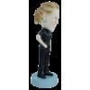 Figurine personnalisée en noire