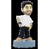 Figurine personnalisée super fun