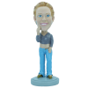 Figurine personnalisée rire