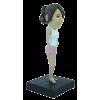 Figurine personnalisée petite tenue
