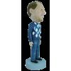 Figurine personnalisée Pull jacquard
