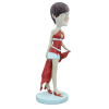 Figurine personnalisée sexy
