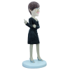 Figurine personnalisée top class