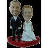 Figurine personnalisée marié