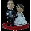 Figurine personnalisée mariage d'amour