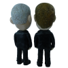Figurine mariage gay personnalisée