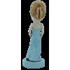 Figurine personnalisée avec robe de cocktail