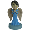 Figurine personnalisée de communion