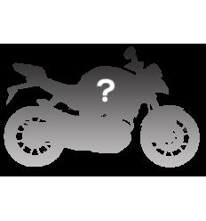 Custom motorcycle