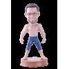 Figurine personnalisée hulk