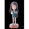 Figurine personnalisée femme