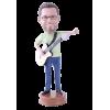 Figurine personnalisée guitare