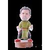 Figurine personnalisée dragoon ball