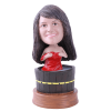 Figurine personnalisée humour