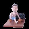 Figurine personnalisée sport