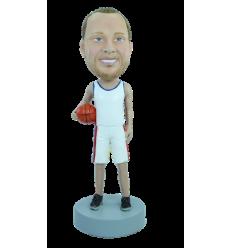 Figura personalizable Baloncesto profesional