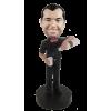 Figurine personnalisée en barman