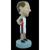 Figurine personnalisée basketteur professionnel