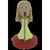 Figurine personnalisée chorale