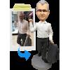 Figurina 1 Persona 100% personalizzabile