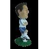 Figurine personnalisée capitaine de foot