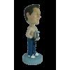 Figurine personnalisée champion sport de combat