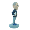 Figurine personnalisée en coach sportif