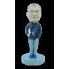 Figurine personnalisée en entraineur