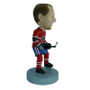 Custom bobblehead Hockey Player