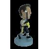 Figurine personnalisée hockeyeur pro