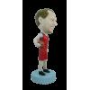 Custom bobblehead I love Basketball