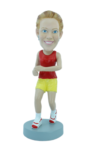 Figura personalizable Jogging