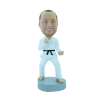 Figura personalizable Karate