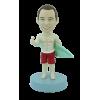Figurine personnalisée en surfeur
