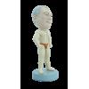 Figurine personnalisée en mister univers