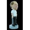 Figurine personnalisée de golf