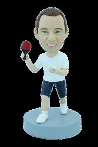 Figura personalizable Ping-pong