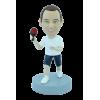 Custom bobblehead Ping-pong