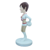 Figurine personnalisée de pom-pom girl
