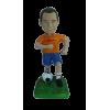 Figurine personnalisée de footballeur