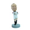 Figura personalizable Rugbyman
