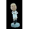 Figurine personnalisée rugbyman