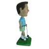 Figurine personnalisée golf